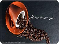 Crea cartoline personalizzate con testo di buongiorno Buongiorno