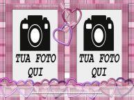 Crea cartoline personalizzate d'amore | 2 Foto