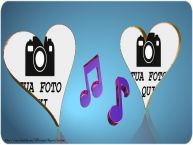 Crea cartoline personalizzate d'amore   Noi Due