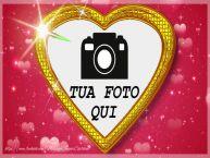 Crea cartoline personalizzate d'amore   Ti amo!