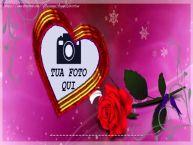 Crea cartoline personalizzate d'amore | il tuo messaggio