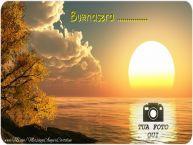Crea cartoline personalizzate di buonasera | Buonasera ...