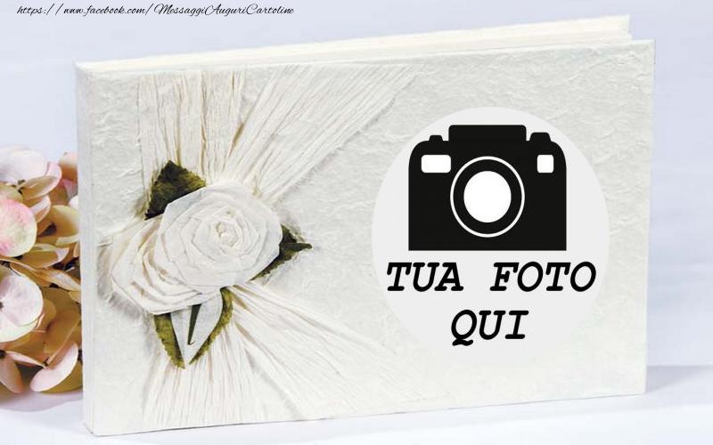 Crea cartoline personalizzate con foto | Il tuo album fotografico
