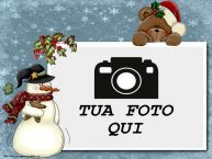 Crea cartoline personalizzate con foto   Cornice Foto