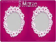 Crea cartoline personalizzate per Festa della Donna | 8 Marzo ... ...