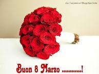 Crea cartoline personalizzate per Festa della Donna | Buon 8 Marzo ...!