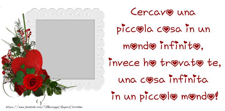 Crea cartoline personalizzate d'amore   Crea gratis cartoline di Amore con la tua foto profilo facebook!