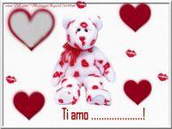 Crea cartoline personalizzate d'amore | Ti amo ...