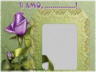 Crea cartoline personalizzate d'amore | Ti amo,  ...