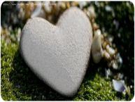 Crea cartoline personalizzate d'amore | Cuore personalizzato