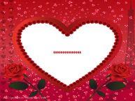 Crea cartoline personalizzate d'amore | Nome nel cuore ...