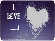 Crea cartoline personalizzate d'amore | I Love ...