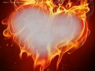 Crea cartoline personalizzate d'amore | Cornice fotografica