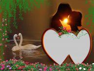 Crea cartoline personalizzate d'amore | Amore