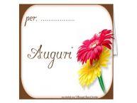 Crea cartoline personalizzate di auguri | Auguri, ...