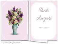 Crea cartoline personalizzate di auguri | Tanti Auguri ...