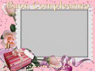 Crea cartoline personalizzate di auguri | Buon Compleanno ...!
