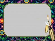 Crea cartoline personalizzate di auguri | Buon Compleanno ...! - Cornice foto di Auguri