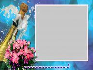 Crea cartoline personalizzate di auguri | ...! - Cornice Foto