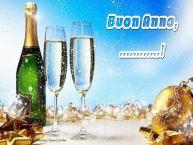 Crea cartoline personalizzate di Buon Anno | Buon Anno, ...!