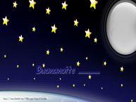 Crea cartoline personalizzate di buonanotte   Buonanotte ...