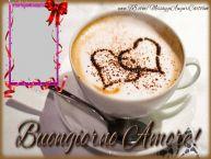 Crea cartoline personalizzate di buongiorno | Buongiorno Amore!