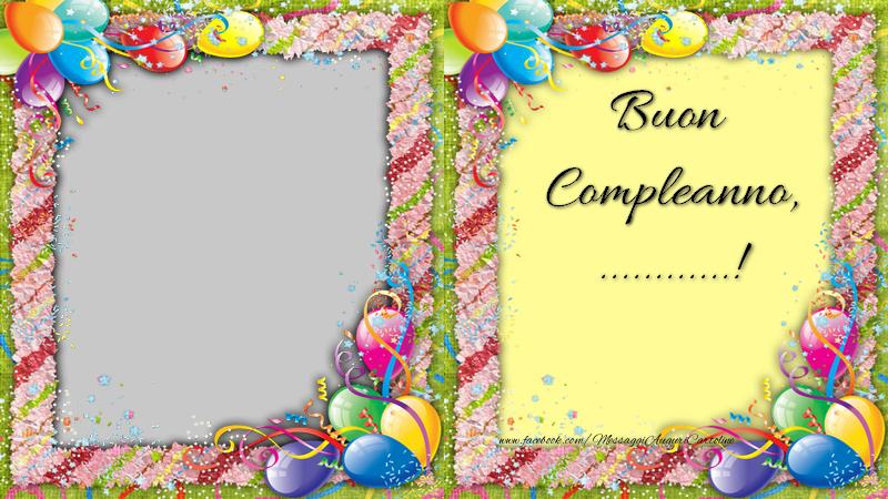 Immagini Di Compleanno Personalizzati Cartolinepersonalizzate Com