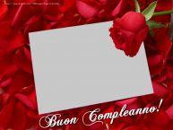 Crea cartoline personalizzate di compleanno | Buon Compleanno!