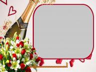 Crea cartoline personalizzate di compleanno | ...! - Cornice Foto