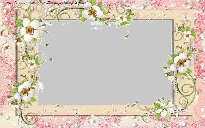 Crea cartoline personalizzate con foto   Cornice fotografica