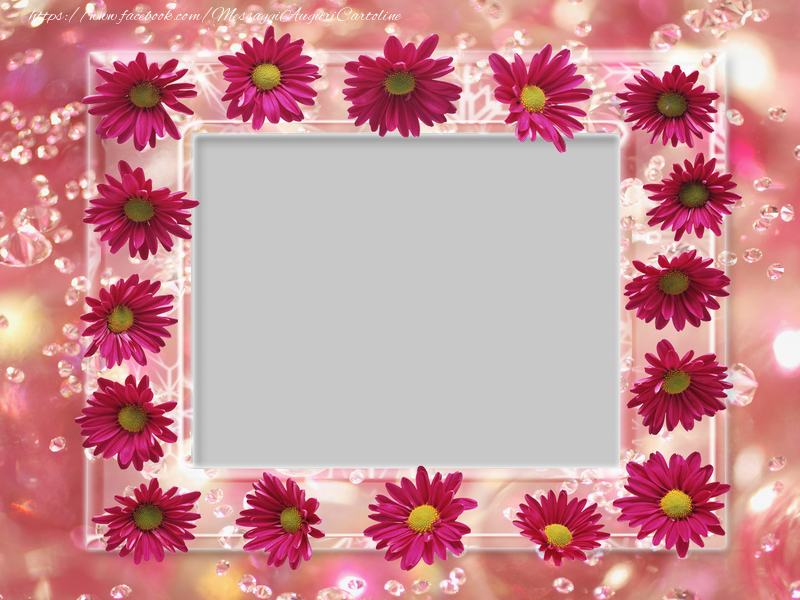 Crea cartoline personalizzate con foto | Cornice fotografica