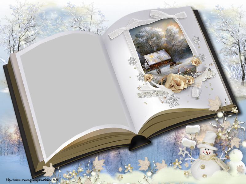 Crea cartoline personalizzate con foto | Cornice Foto