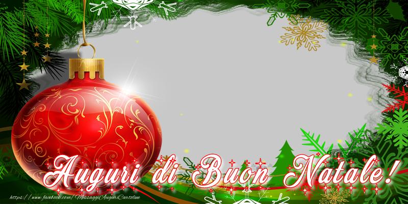 Foto Di Natale Con Auguri.Crea Cartoline Personalizzate Con Foto Natale Auguri Di