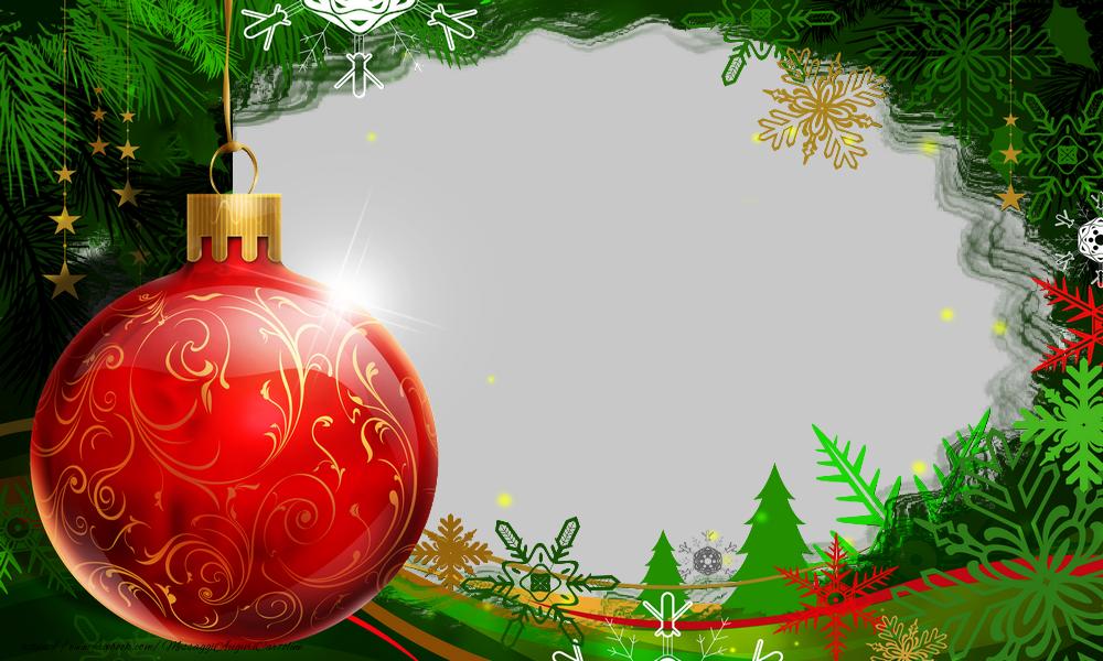 Crea Foto Di Natale.Crea Cartoline Personalizzate Con Foto Natale Foto Di