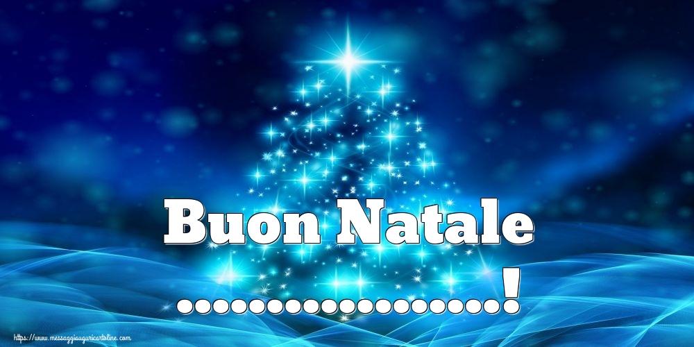Crea cartoline personalizzate di Natale | Buon Natale ...!