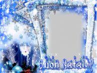 Crea cartoline personalizzate di Natale | Buon Natale!