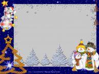 Crea cartoline personalizzate di Natale | Foto di Natale