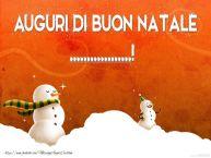 Crea cartoline personalizzate di Natale | AUGURI DI BUON NATALE ...!