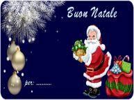 Crea cartoline personalizzate di Natale | Buon Natale ...