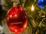 Crea cartoline personalizzate di Natale | Il tuo nome sul globo di Natale ...