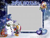 Crea cartoline personalizzate di Natale | Buon Natale