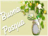 Crea cartoline personalizzate di Pasqua | Buona Pasqua