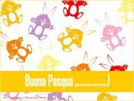 Crea cartoline personalizzate di Pasqua | Buona Pasqua ...!