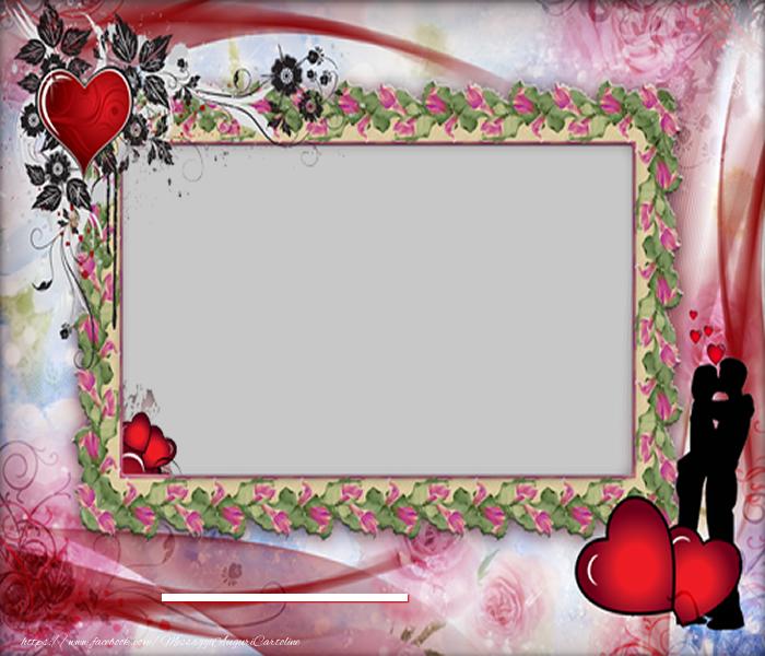 Crea cartoline personalizzate di San Valentino | Cartolina de San Valentino: ...