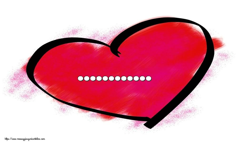 Crea cartoline personalizzate di San Valentino | ...