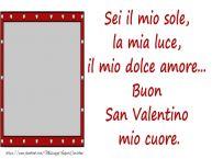 Crea cartoline personalizzate di San Valentino | Crea cartoline di San Valentino con la tua foto profilo facebook!