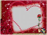 Crea cartoline personalizzate di San Valentino | Amore